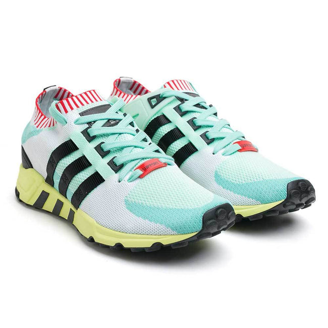 EQT Support RF Primeknit | Frozen Green