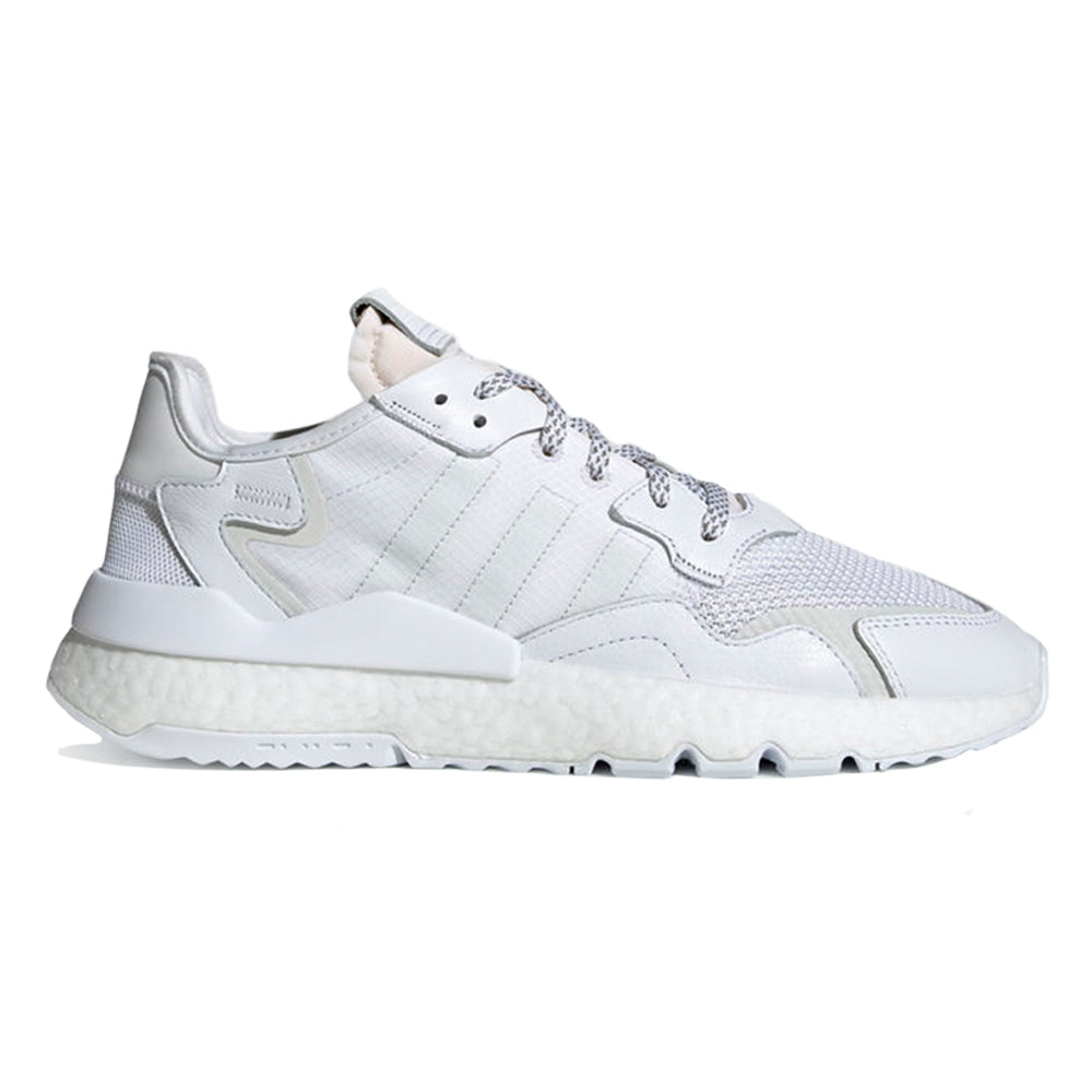 adidas Originals Nite Jogger | Crystal White - CROSSOVER