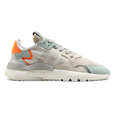 adidas Originals Nite Jogger | Raw White - CROSSOVER