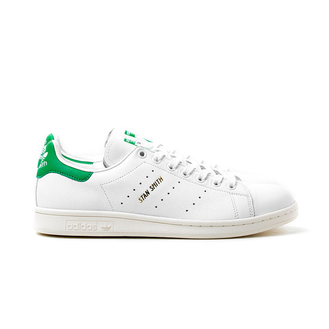 Stan Smith Shoes | White/Green