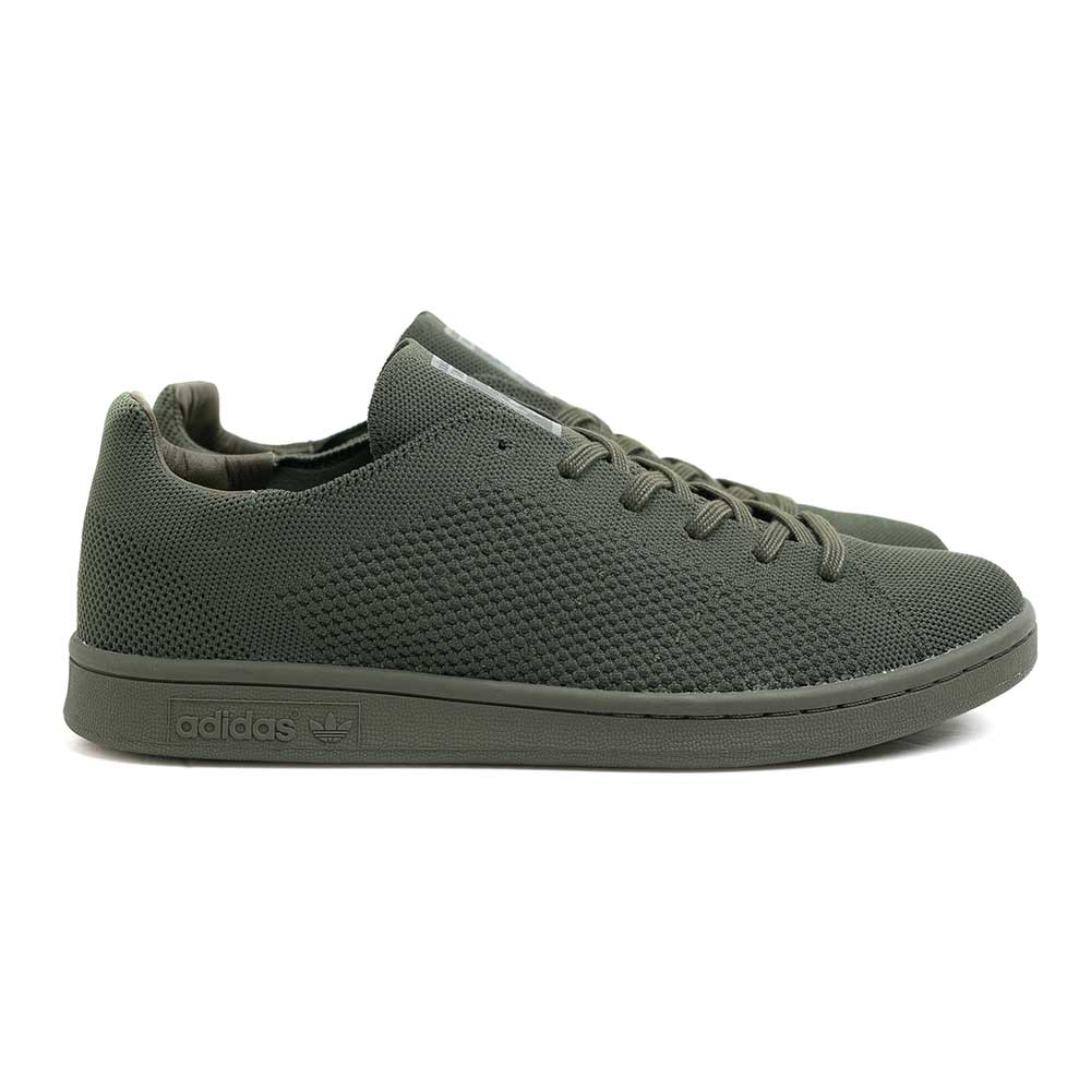 Stan Smith Primeknit | Green