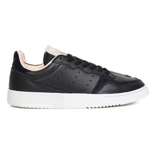 adidas OriginalsSupercourt | Core Black - CROSSOVER