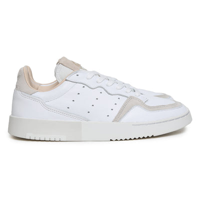 adidas OriginalsSupercourt | Cloud White - CROSSOVER