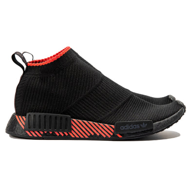 NMD_CS1 Primeknit | Core Black