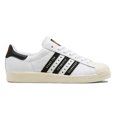 Superstar 80s Human Made | White Black