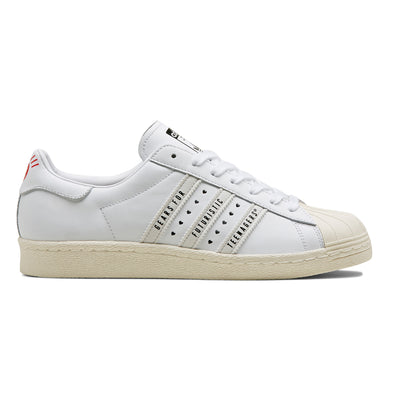 Superstar 80s Human Made | Cloud White