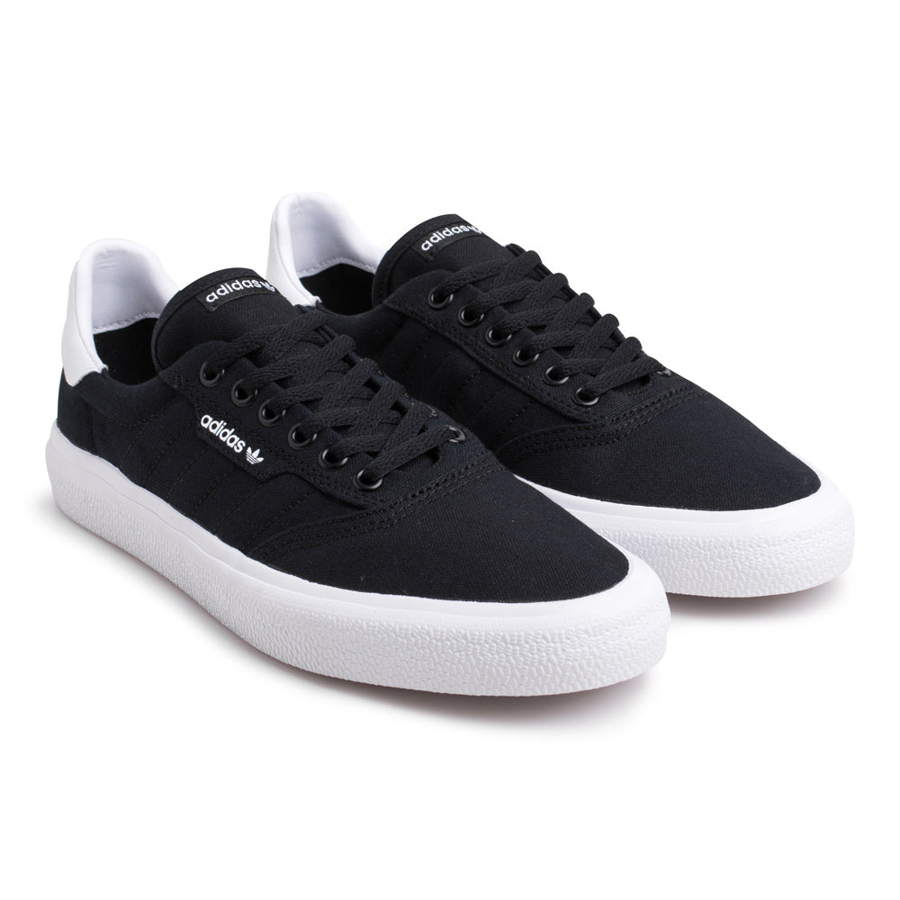 adidas Originals 3MC Vulc | Black - CROSSOVER