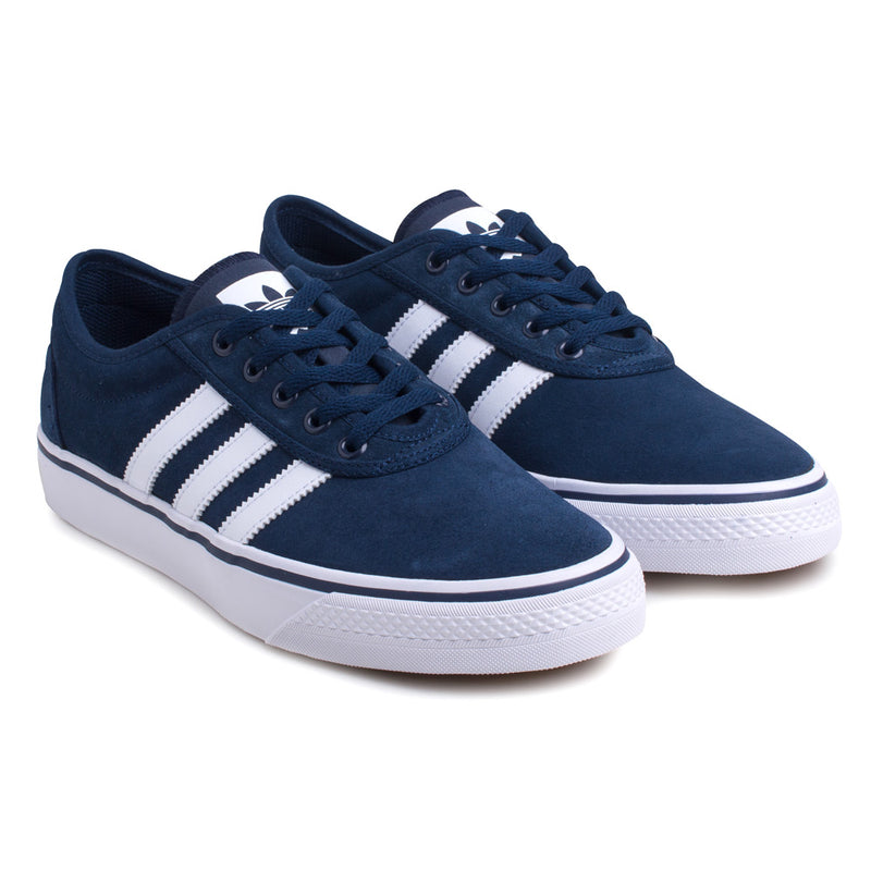 adidas Originals ADI-EASE | Collegiate Navy - CROSSOVER