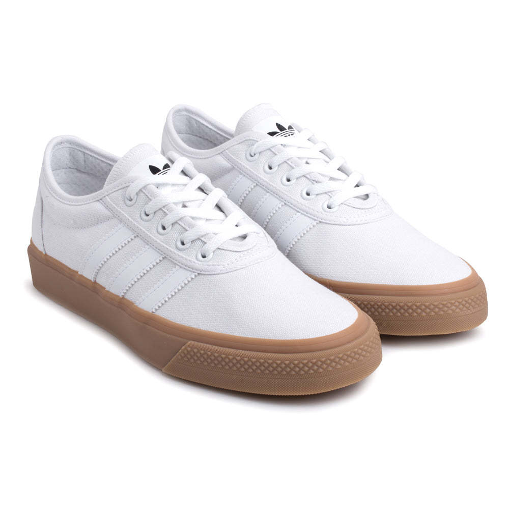 adidas Originals ADI-EASE | Cloud White - CROSSOVER