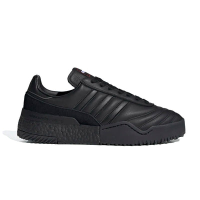 adidas OriginalsALEXANDER WANG B-BALL Soccer | Black - CROSSOVER