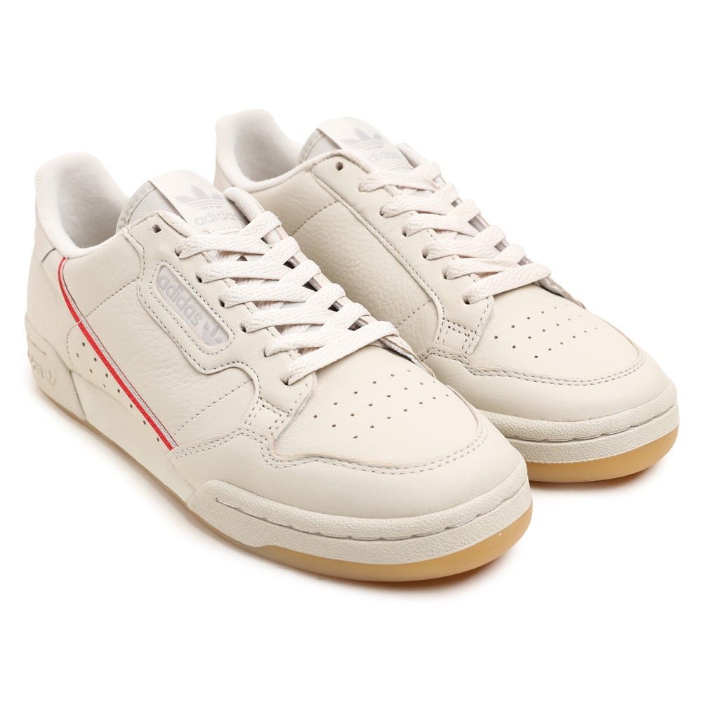 adidas Originals Continental 80 | Clear Brown - CROSSOVER