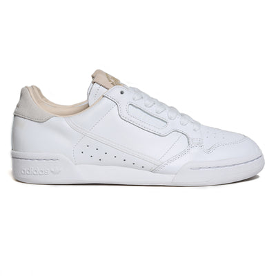 adidas OriginalsContinental 80 | Cloud White - CROSSOVER