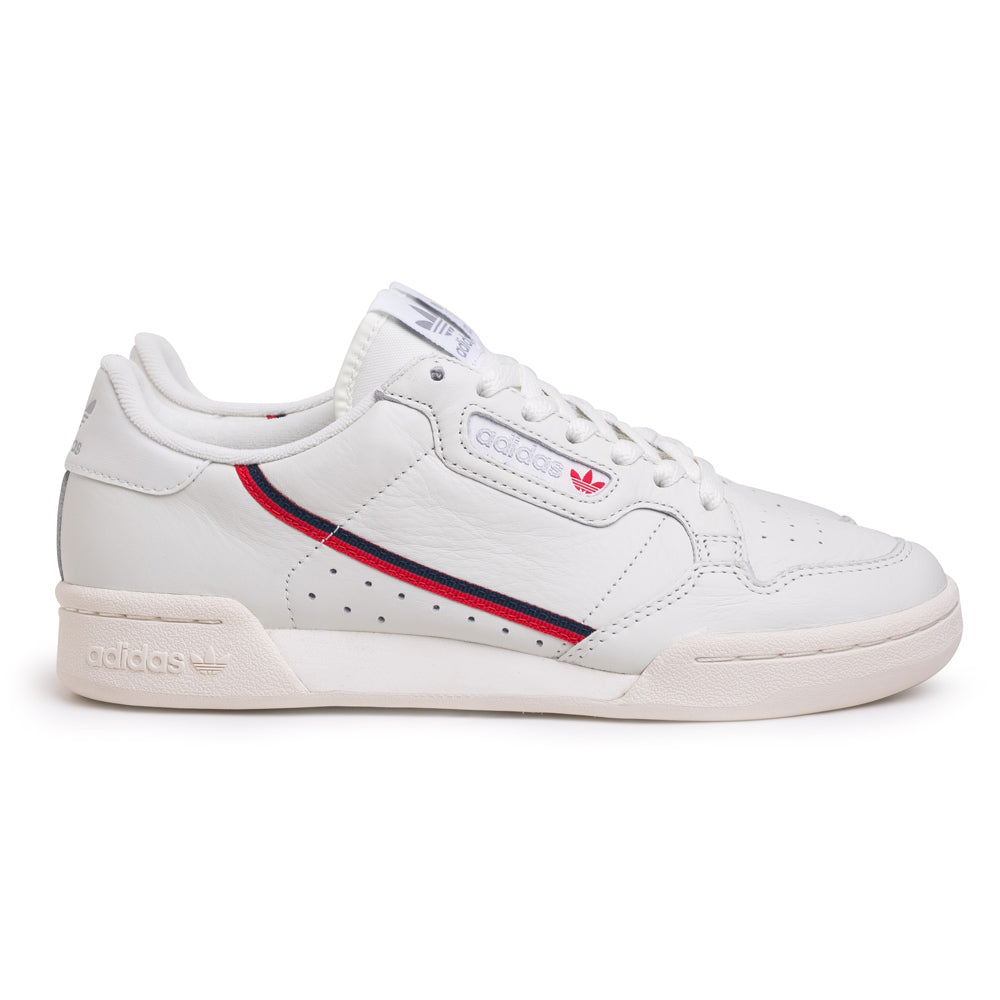adidas Originals Continental 80 | Off White - CROSSOVER ONLINE