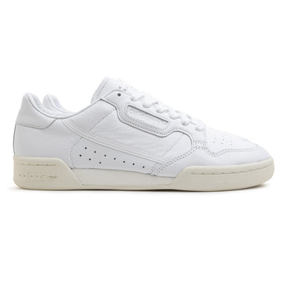 adidas Originals Continental 80 | Off White - CROSSOVER