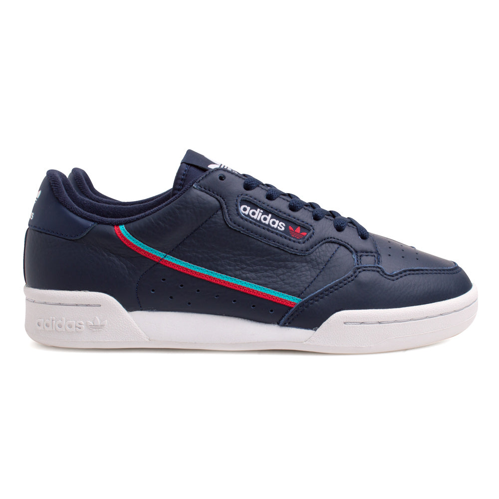 adidas Originals Continental 80 | Collegiate Navy - CROSSOVER