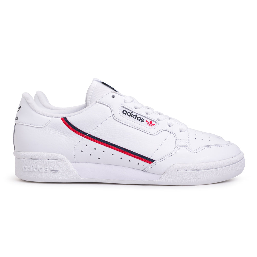 Continental 80 | White