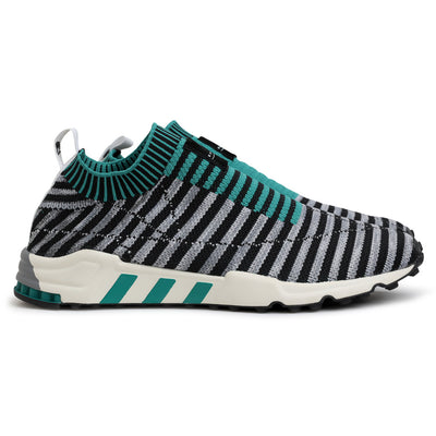 adidas Originals EQT Support SK Primeknit | Grey - CROSSOVER