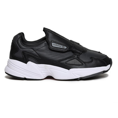 adidas OriginalsFalcon RX Women | Black - CROSSOVER