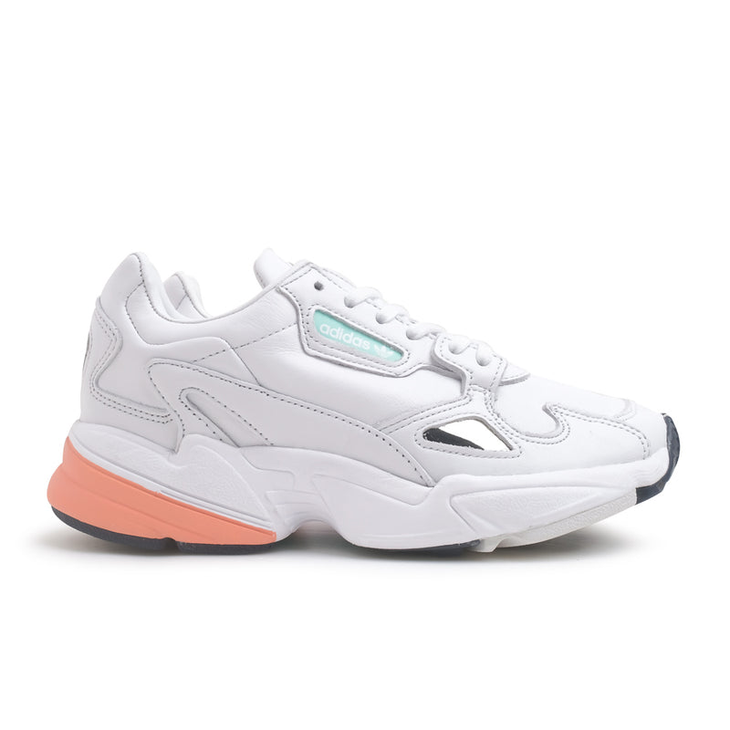 adidas Originals Falcon Women | Crystal White - CROSSOVER ONLINE