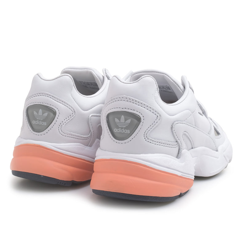 adidas Originals Falcon Women | Crystal White - CROSSOVER