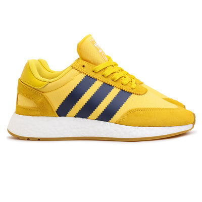 adidas Originals I-5923 | Tribe Yellow - CROSSOVER