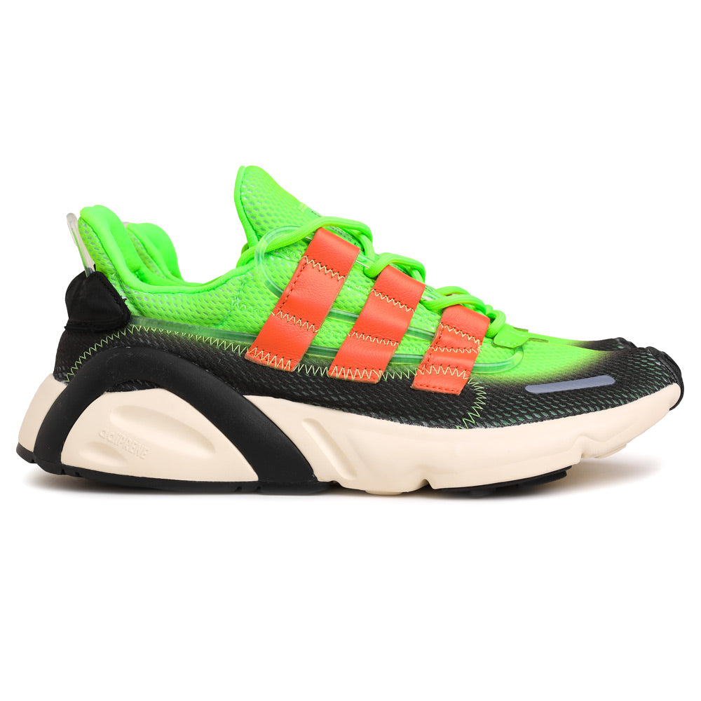adidas Originals LXCON | Solar Green - CROSSOVER