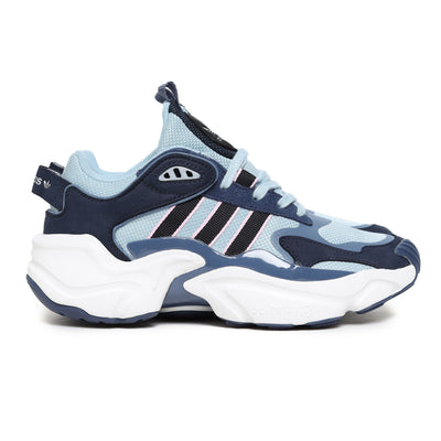 adidas OriginalsMagmur Runner Women | Ash Grey - CROSSOVER