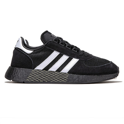 adidas OriginalsMarathon Tech | Black - CROSSOVER