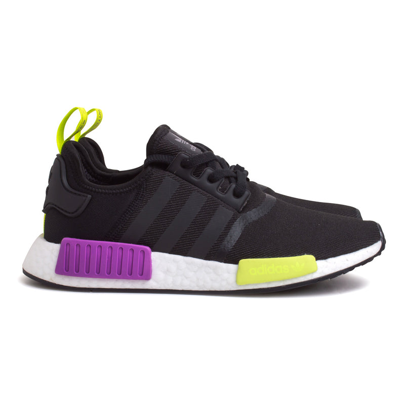 adidas Originals NMD R1 | Black - CROSSOVER