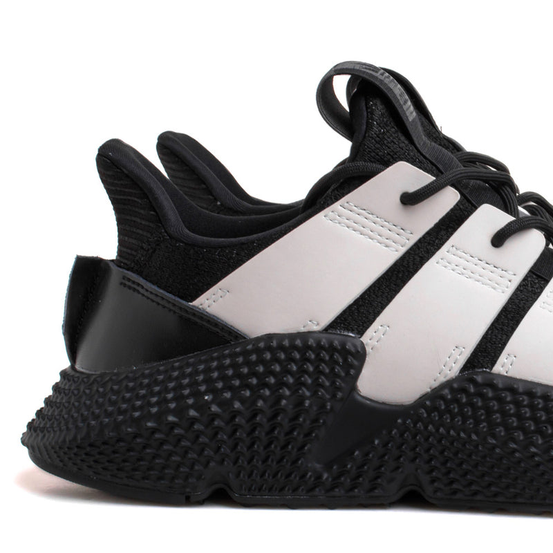 adidas Originals Prophere Shoes | Core Black - CROSSOVER ONLINE
