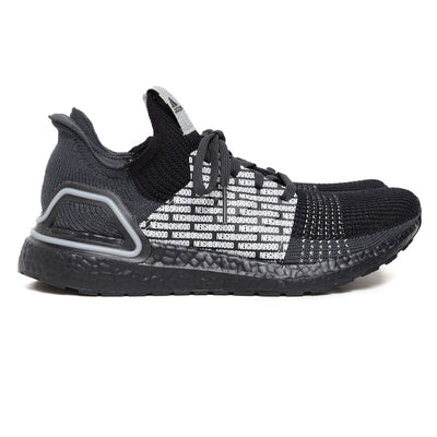 adidasadidas x NEIGHBORHOOD Ultraboost 19 | Black - CROSSOVER