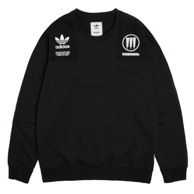 Adidas x NH Commander Sweater