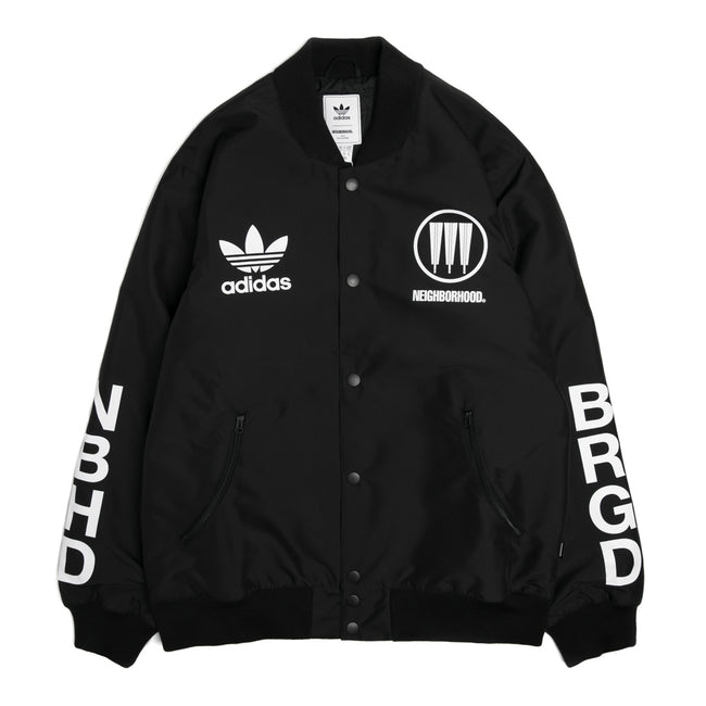 Adidas x NH Stadium Jacket