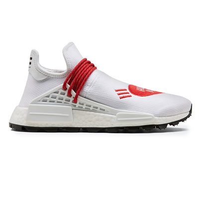 adidas Originals PHARRELL WILLIAMS HU NMD HUMAN MADE - CROSSOVER