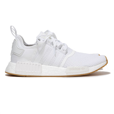 adidas OriginalsNMD_R1 | Cloud White - CROSSOVER