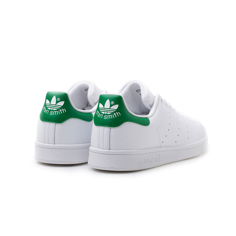 adidas Originals Stan Smith | White/Green - CROSSOVER ONLINE