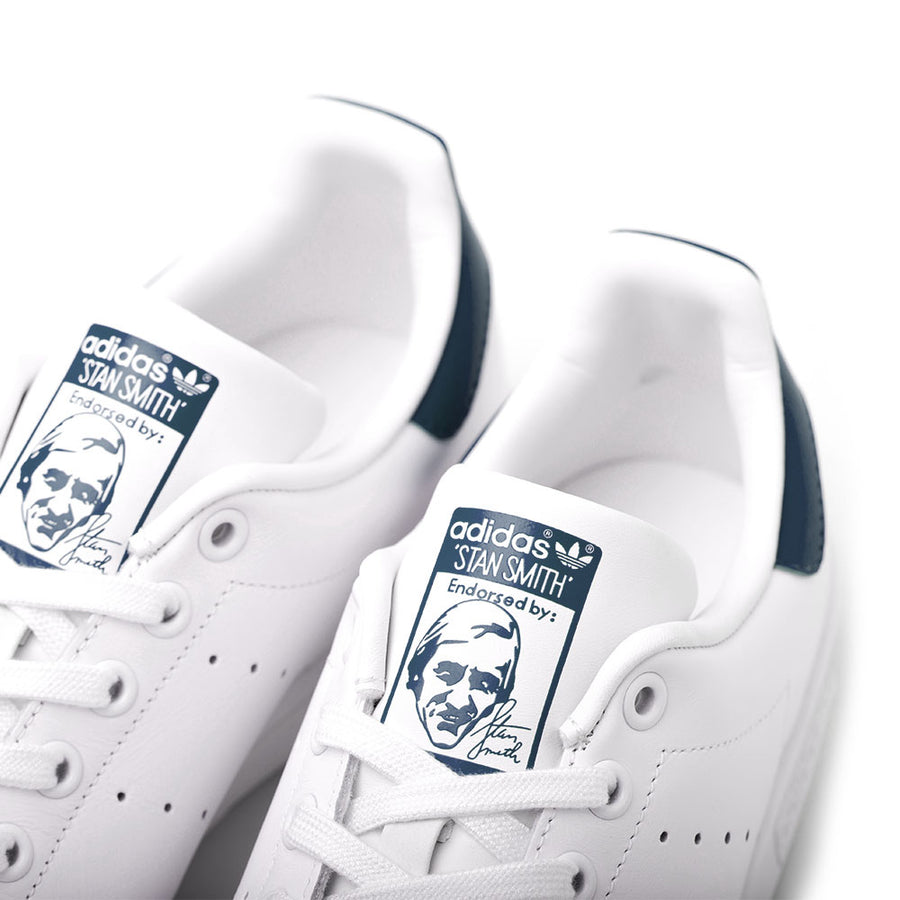 huge discount ee78d f4e92 Stan Smith  White Navy