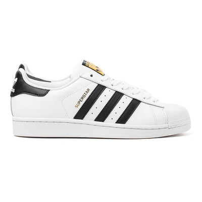 adidas OriginalsSuperstar | White Black - CROSSOVER
