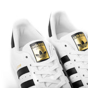 adidas Originals Superstar | White Black - CROSSOVER