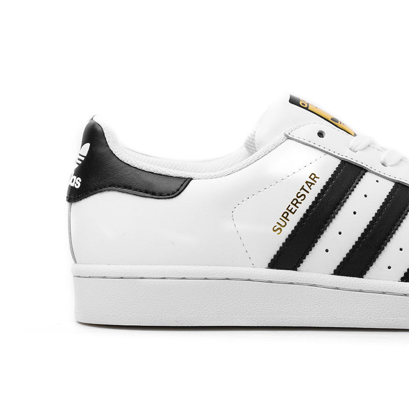 adidas Originals Superstar | White Black - CROSSOVER ONLINE