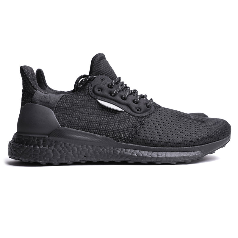 Ultraboost 19 | Black Grey Six