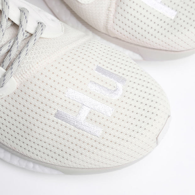 adidas Pharrell Williams x Adidas Solar Hu PRD | Cream White - CROSSOVER