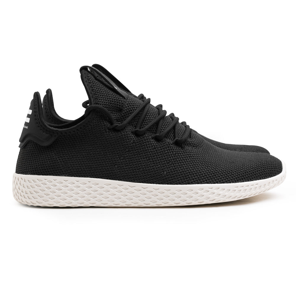 adidas Originals Pharrell Williams Tennis Hu | Black - CROSSOVER ONLINE