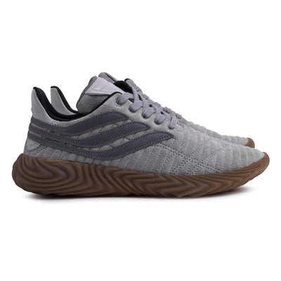 adidas Originals Sobakov | Grey Three - CROSSOVER