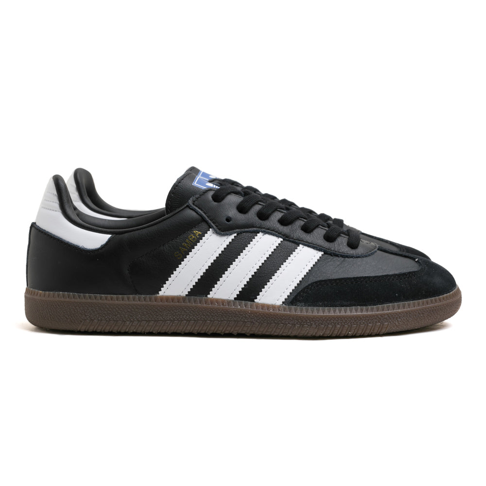 adidas Originals Samba OG | Black - CROSSOVER ONLINE