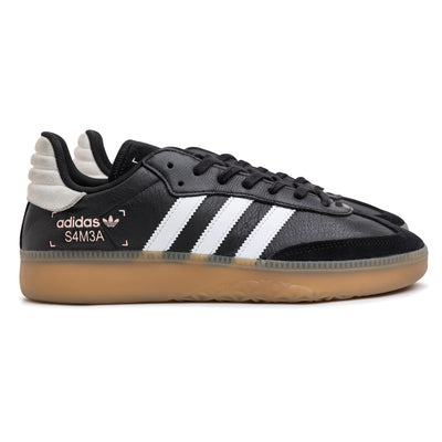 adidas OriginalsSamba RM | Core Black - CROSSOVER