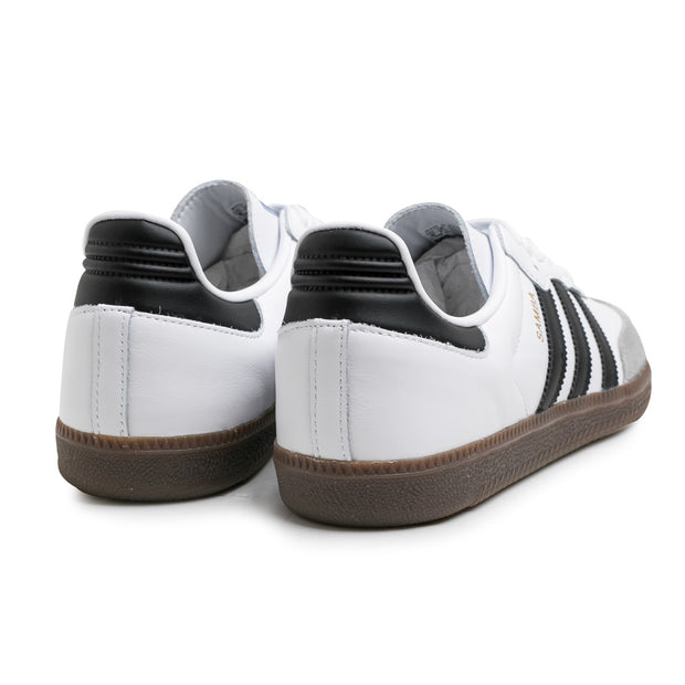 adidas Originals Samba OG | White - CROSSOVER