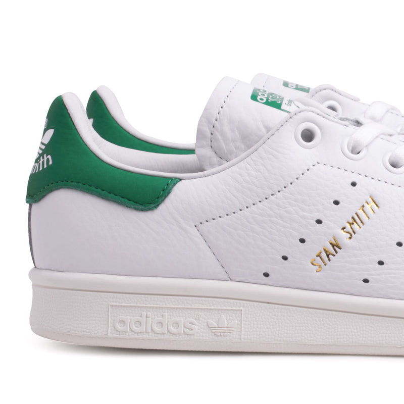 Stan Smith Shoes | White Green