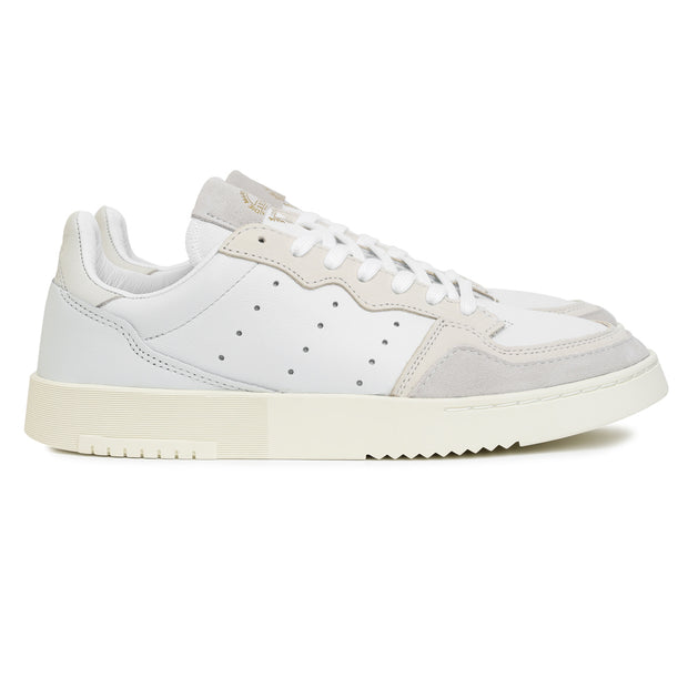 adidas Originals Supercourt | Crystal White - CROSSOVER
