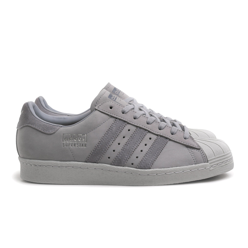 adidas 80s superstar grey